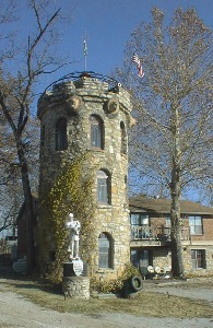 A Kansas City Castle