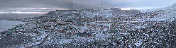 McMurdo Panoramic
