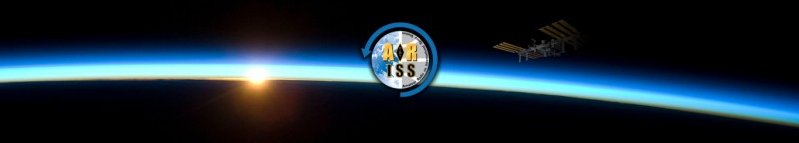 ARISS Page Header